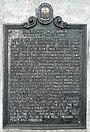 Liberation of Manila historical marker.jpg
