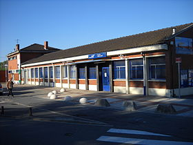 Image illustrative de l'article Gare de Libercourt