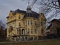 Liberec-Staré Město - vila čp. 704 na rohu ulic Vítězná a Gorkého (2).jpg