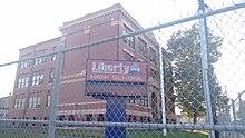 Liberty Avenue Jersey City Nj