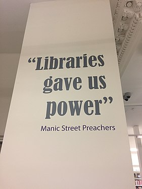 Libraries gave us power.jpg