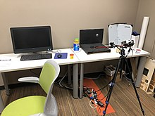 Structured-light 3D scanner - Wikipedia