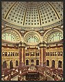 Library of Congress, Reading Room in rotunda-LCCN2008679547.jpg