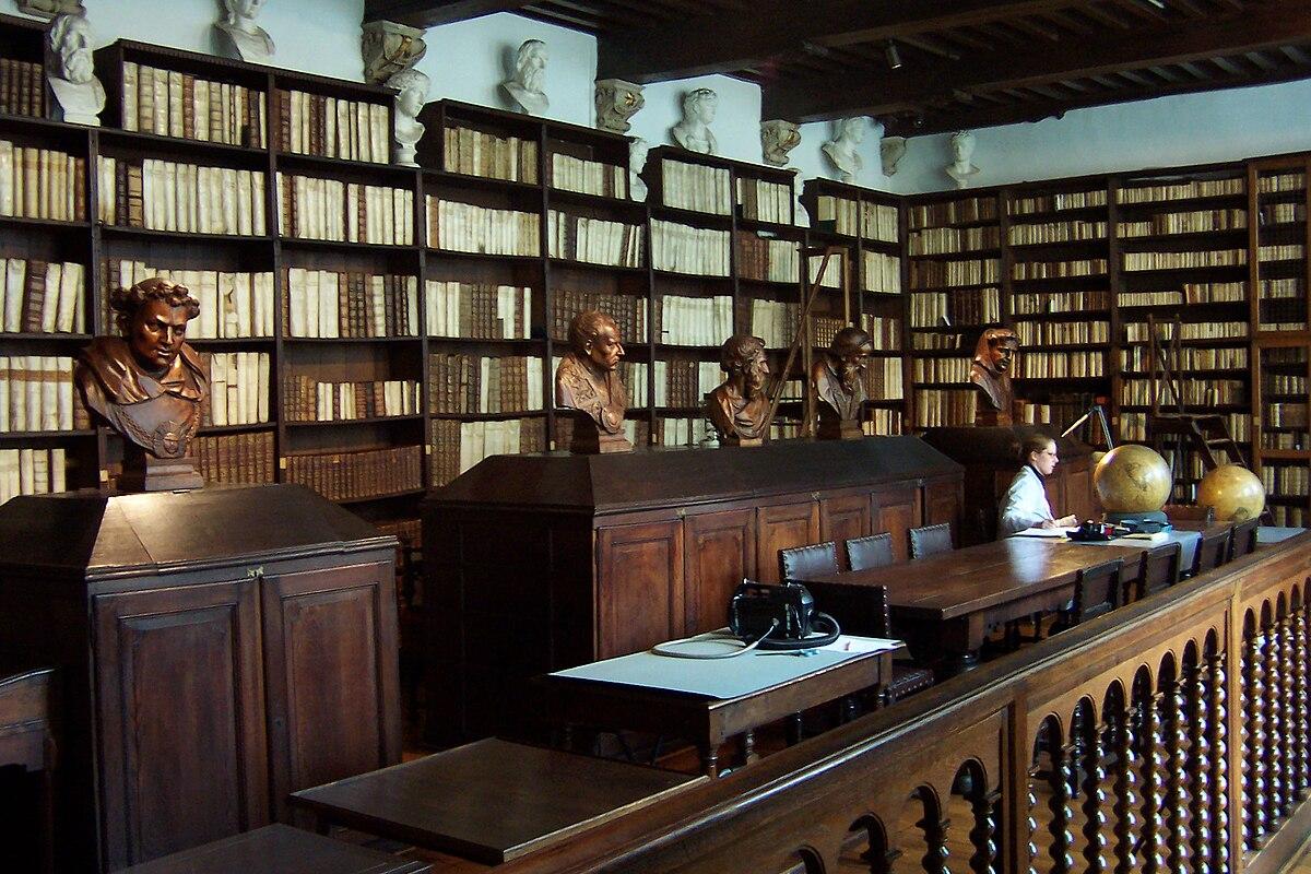 Museo Plantin-Moretus - Wikipedia, la enciclopedia libre