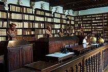 Library of Plantin-Moretus Museum in Antwerp.jpg