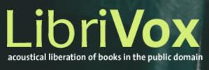 LibriVox - Image: Libri Vox logo