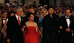 Life Ball 2010, red carpet 15.jpg