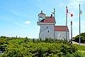 Lighthouse NS-01122 - Fort Point Lighthouse (27529669275).jpg