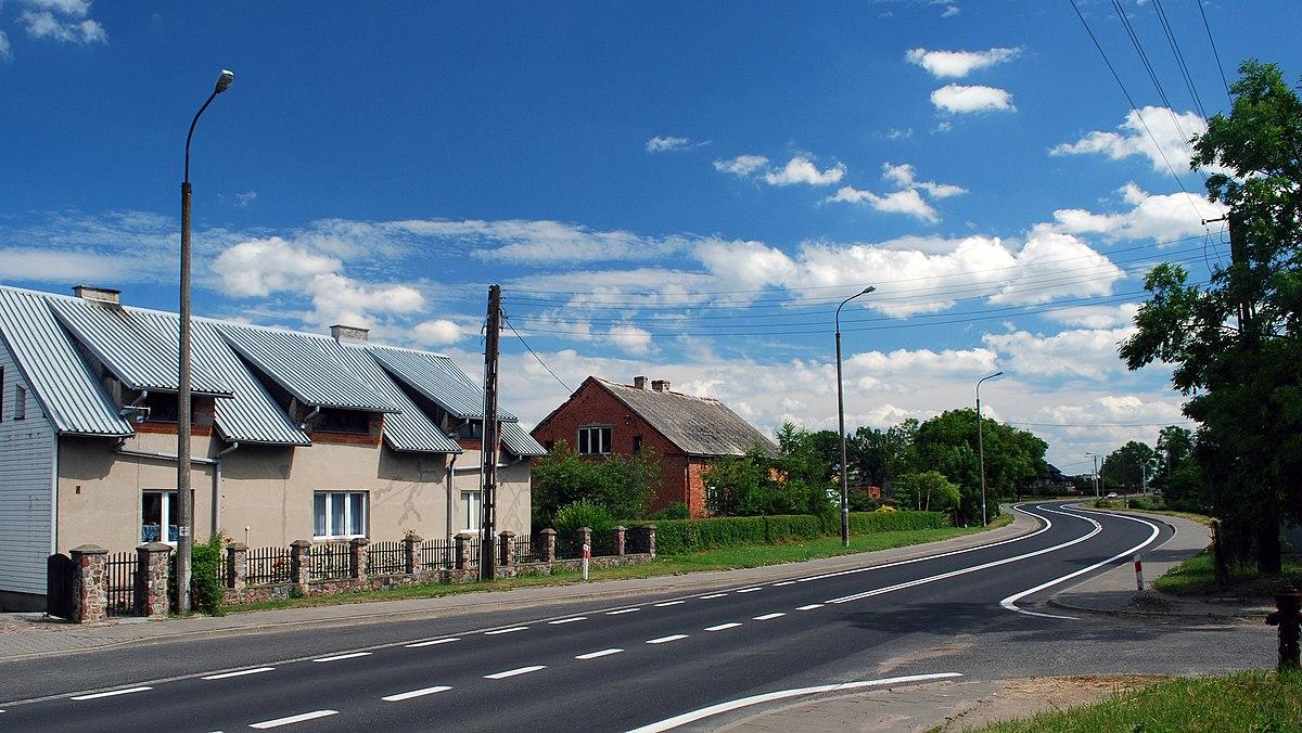 lignowy szlacheckie