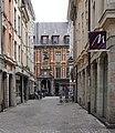 Lille porte de la Vieille Bourse rue des 7 Agaches (2).jpg