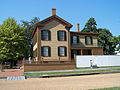 Lincoln Home National Historic Site LIHO 100 0208.jpg