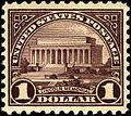 Lincoln Memorial 1922.jpg