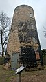 Lindley's Windmill, Bottom of Prospect Place, Off High Pavement, Sutton (4). Front view.jpg