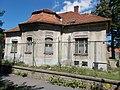 Listed Villa. - 1 Ady Endre Street, Villanegyed, Széchenyiváros, 2016 Hungary.jpg