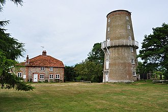 Little Cressingham - Little Cressingham Wind/Watermill