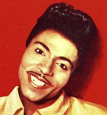 Little Richard in 1957