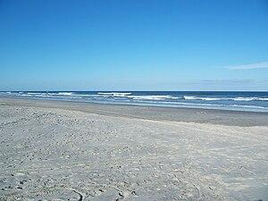 : Beach
