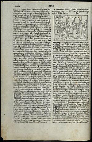 Ab Urbe Condita Libri (Livy) - Ab urbe condita, 1493