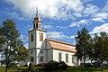 Ljusnedals kyrka August 2011b.jpg