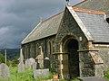 Llanuwchllyn Church - geograph.org.uk - 407671.jpg