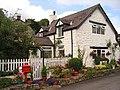 Llwyn Afon cottage, Bronygarth - geograph.org.uk - 226757.jpg