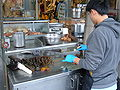 Lobster at Fisherman's Wharf.JPG