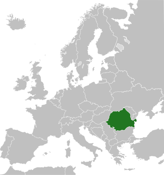 File:LocationRomaniaInEurope.png