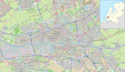 Eredivisie (mannenvoetbal) (Rotterdam (hoofdbetekenis))