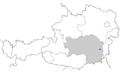 Location of Kaindorf (Austria, Steiermark, Hartberg).PNG