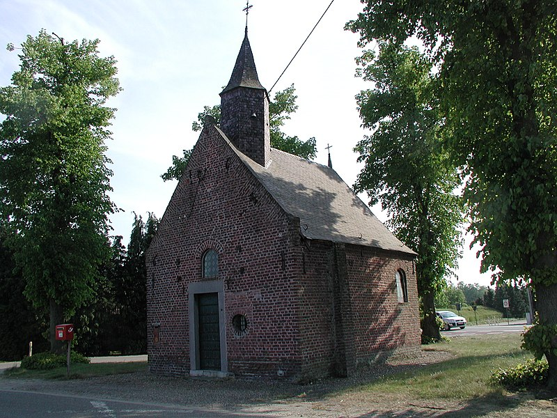 This is a photo of onroerend erfgoed number 80510