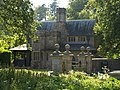 Lodge to Flete estate - geograph.org.uk - 1379621.jpg