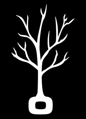 Español: Logo del grupo Demiurgo