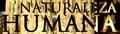Logo Naturaleza humana, español.tif