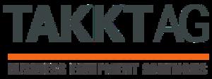 Franz Haniel & Cie. - Image: Logo de TAKKT AG