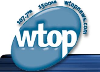 WTOP-FM - WTOP's logo in 2000.