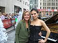 Lola Astanova & Meredith Vieira on NBC.jpg