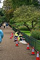 London - Kensington Gardens - Floral Walk - View ENE II.jpg