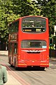 London Bus route 197 on London Road Forest Hill.jpg