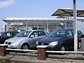 Lookers (Burnley). Angel Garage. Accrington Road. Burnley - geograph.org.uk - 1378451.jpg