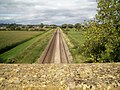 Looking North towards Moreton-in-Marsh - geograph.org.uk - 234040.jpg