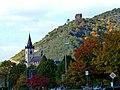 Lorch mit der Ruine Nollig - panoramio.jpg