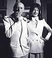 Lord & Lady Montagu 2 Allan Warren.jpg