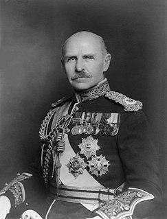 Rudolph Lambart, 10th Earl of Cavan British Field Marshal