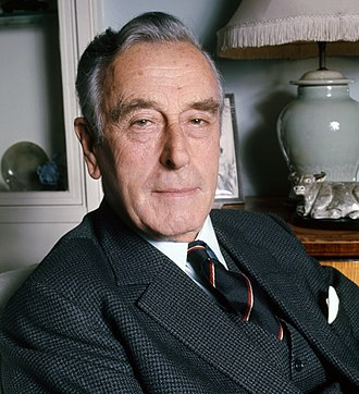 Dominion of India - Image: Lord Mountbatten 4 Allan Warren