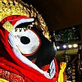 Lord Sri Jagannath view from Nandighosh rath.jpg