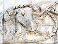 Lorenzo maitani e aiuti, scene bibliche 3 (1320-30) 16,1 marie al sepolcro.jpg