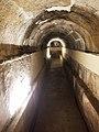 Loreto underground tunnels, Lisbon, Portugal 05.jpg