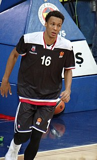German basketball player