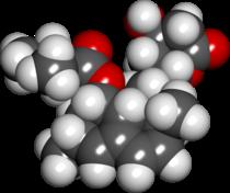 статины фармакодинамика