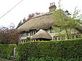 Lovely thatched cottage in East Harting Street, East Harting - geograph.org.uk - 795319.jpg